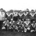 Equipe vétérans 1965