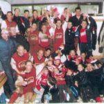 Equipe A 2002